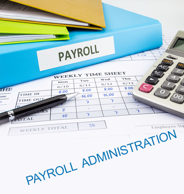 Small Business Payroll Services - Online Payroll Service